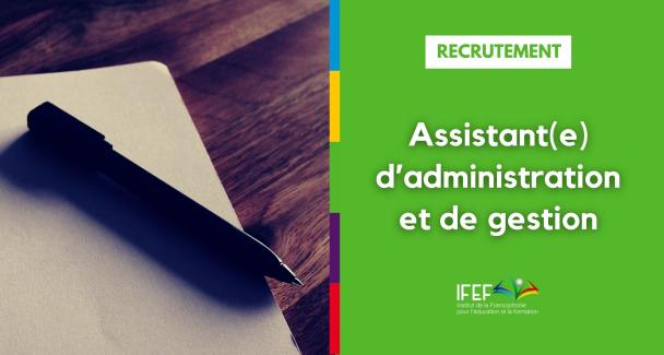 Assistance Gestion Adm